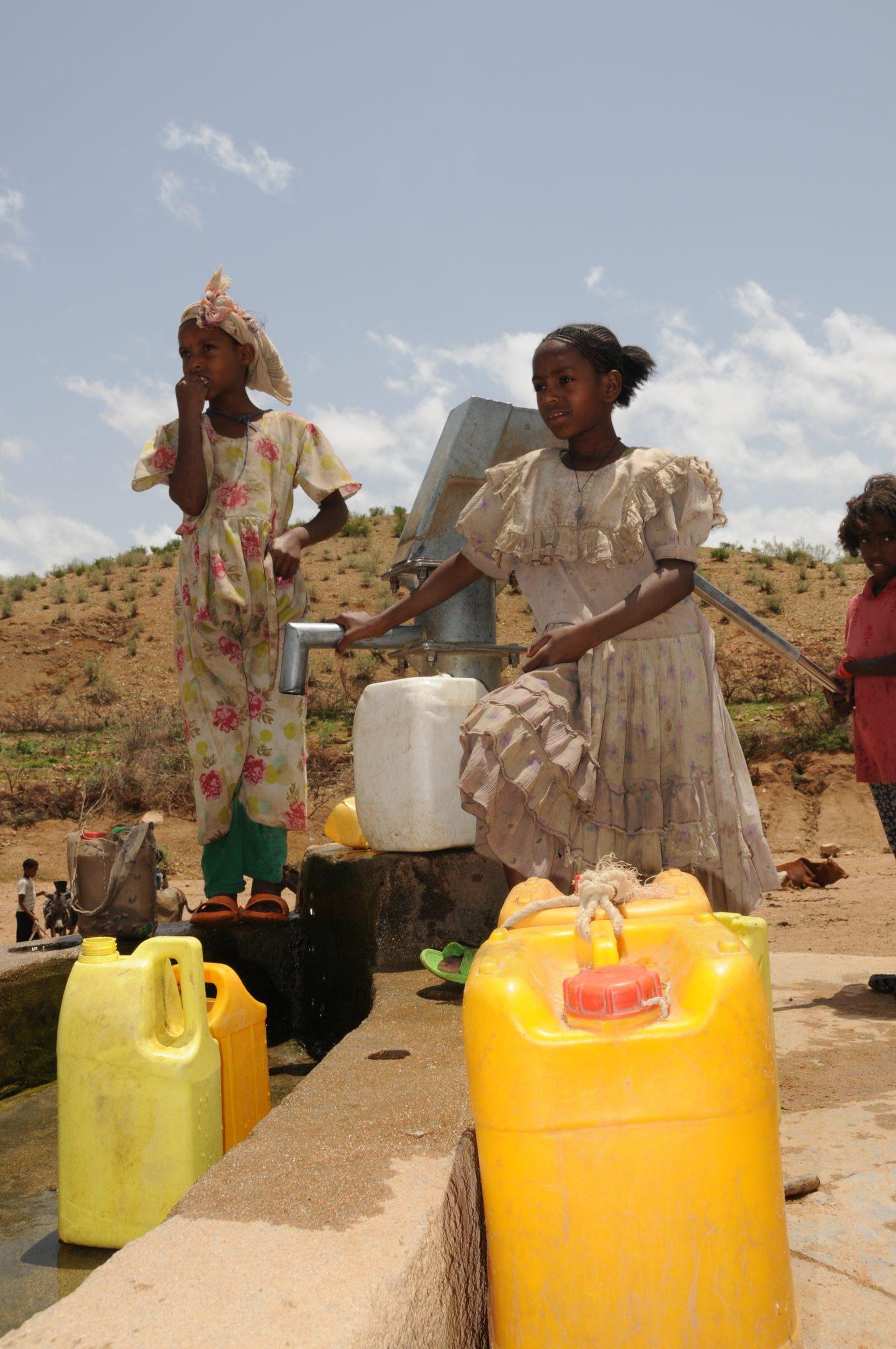 Eritrea Boreholes (10)